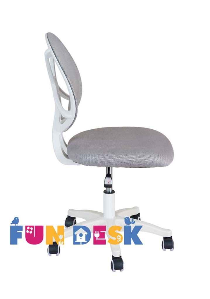 FunDesk LST1 Grey