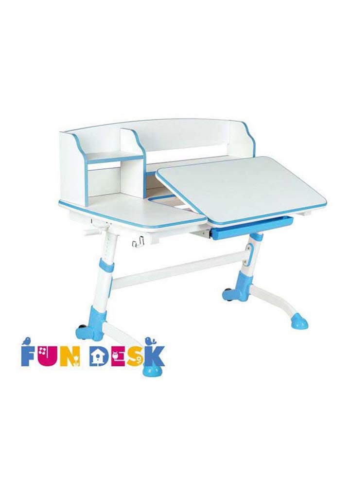 FunDesk Amare II Blue